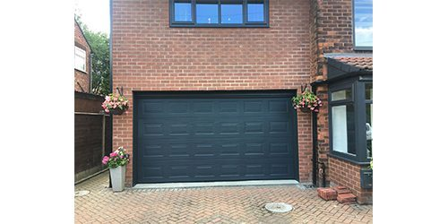 Upvc Garage Door Spraying Manchester Upvc Window Spraying Upvc