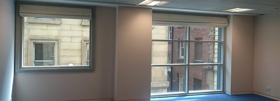 Window Spraying Manchester